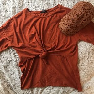 Perfect Fall Transition Piece!